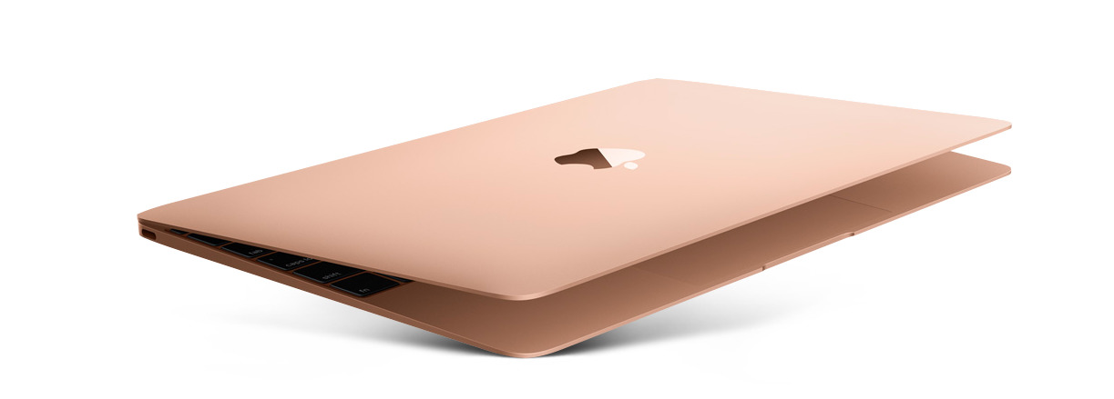 Apple's MacBook
