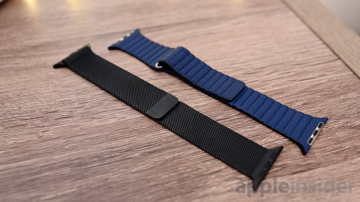 Apple Loop Apple Watch Band