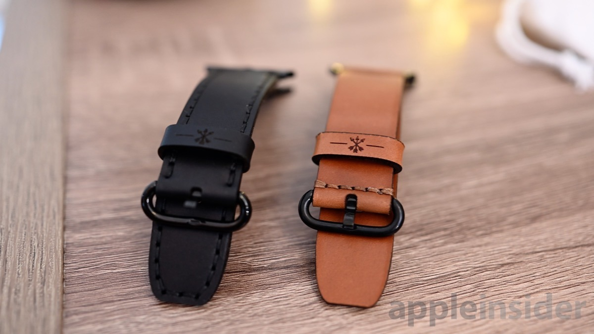 Arrow & Board Apple Watch Bands