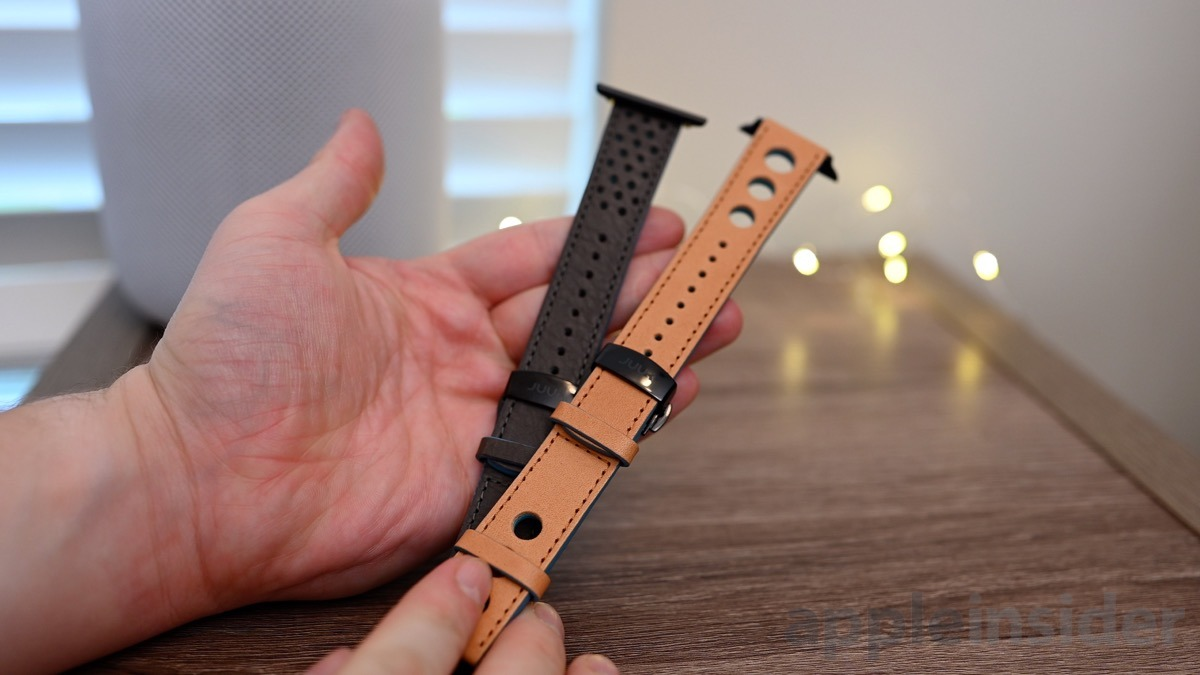 Juuk Apple Watch Band