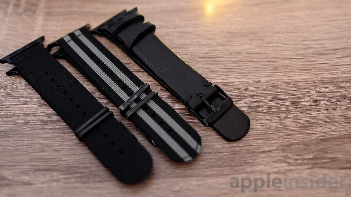 Southern Straps Apple Watch Bands