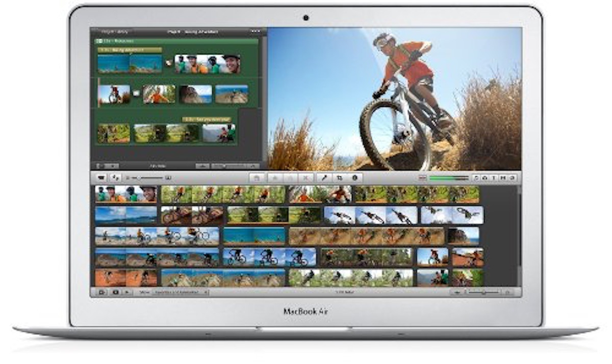 Apple 2014 13 inch MacBook Air