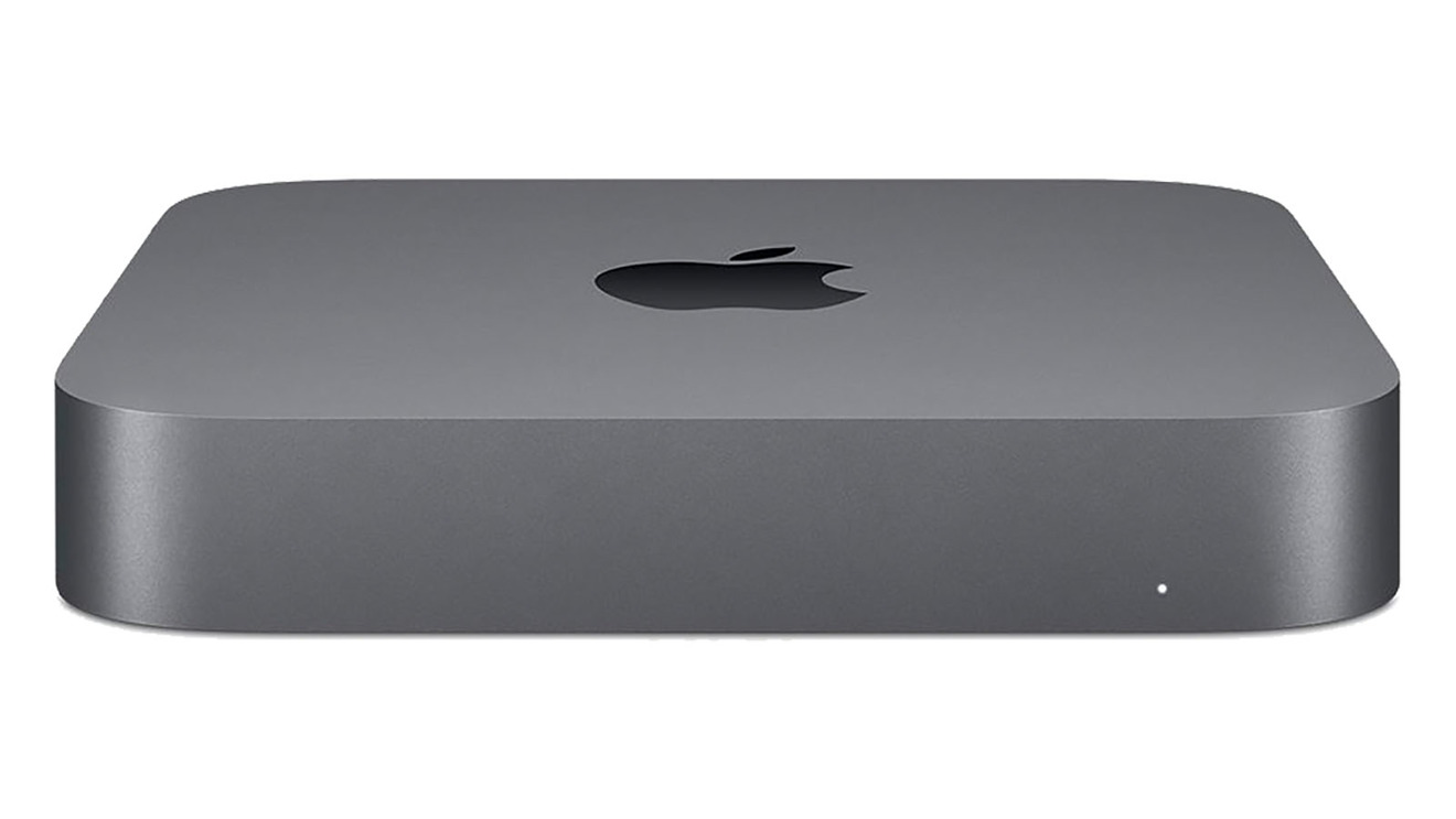 Apple Mid 2018 Mac mini