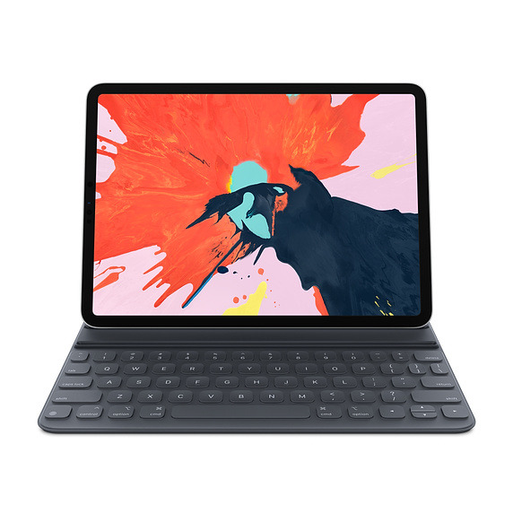Apple Smart Keyboard Folio for 2018 iPad Pro