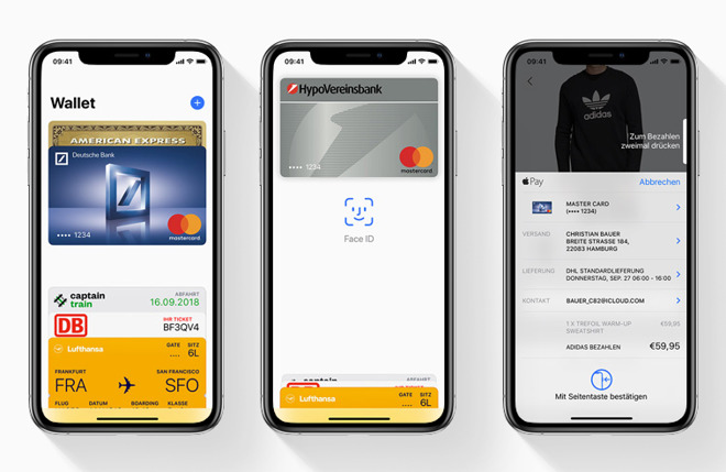 Apple Pay finally 'coming soon' to Germany