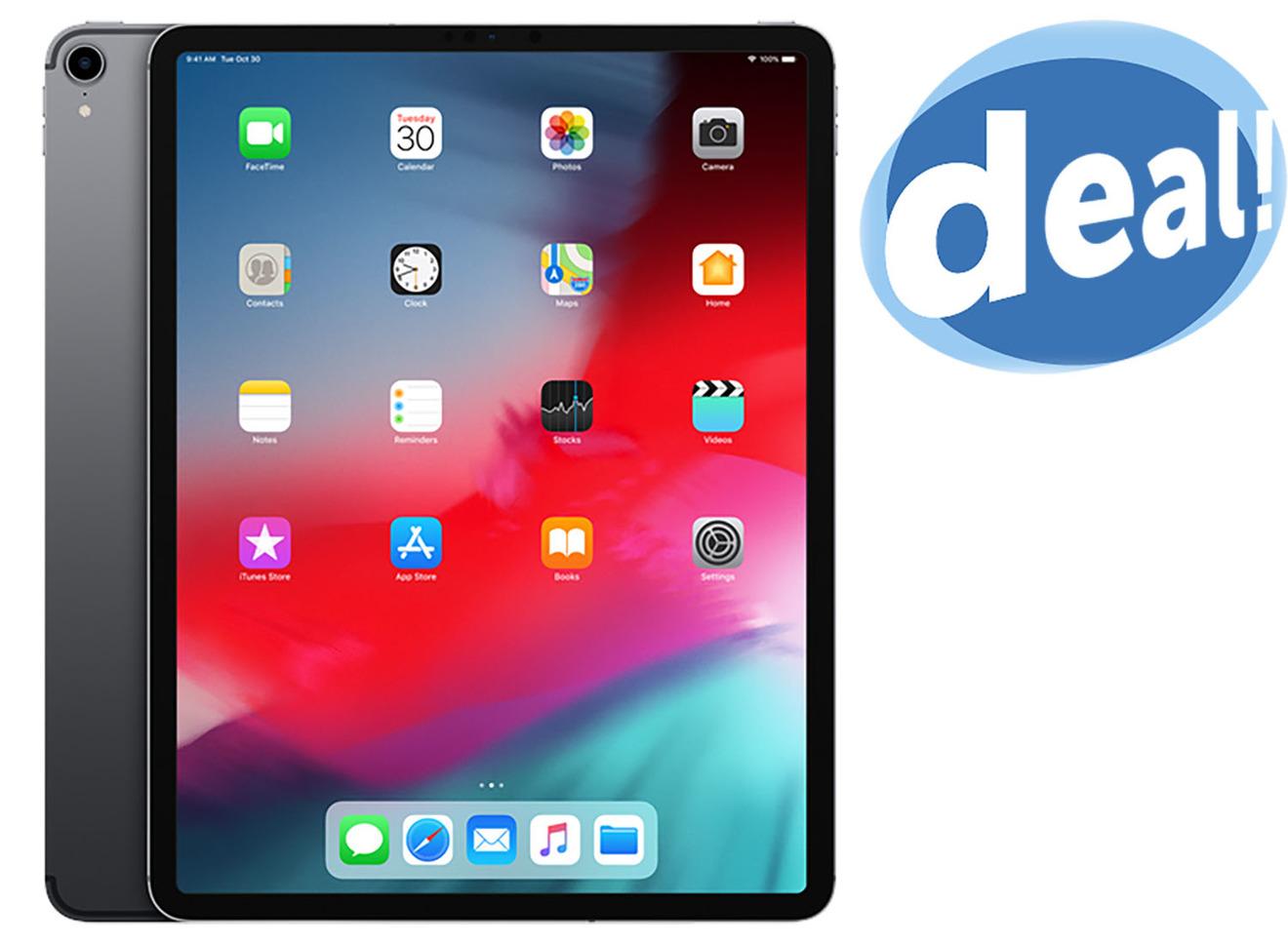 Apple 2018 iPad Pro