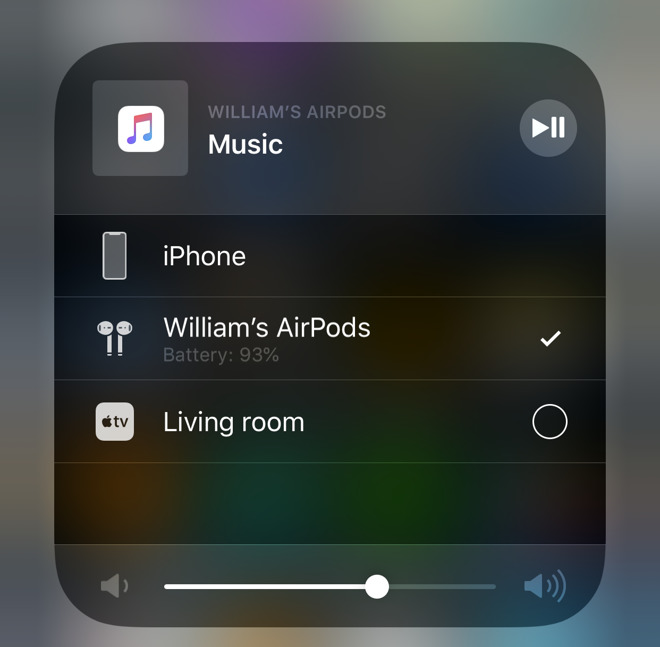 How to use Airpods with Live Listen in iOS 12 to help your