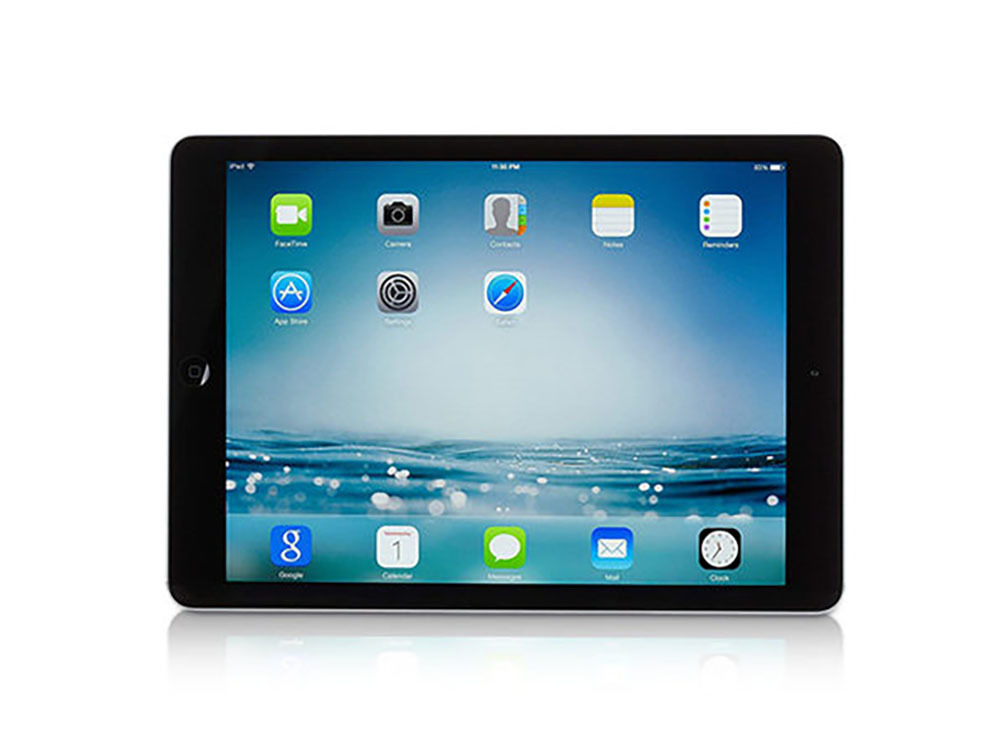 Apple iPad refurbished