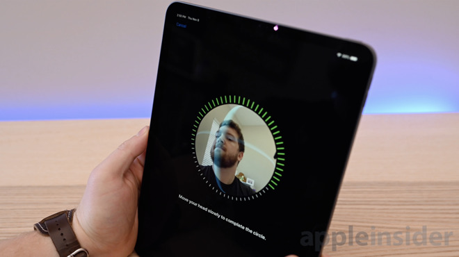 These are the best 29 features of Apple's 2018 iPad Pro