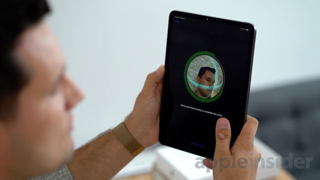 Comparing the redesigned 11-inch iPad Pro versus 2017's 10 5