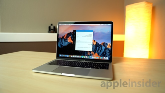 Apple launches replacement program for 13-inch MacBook Pro SSDs