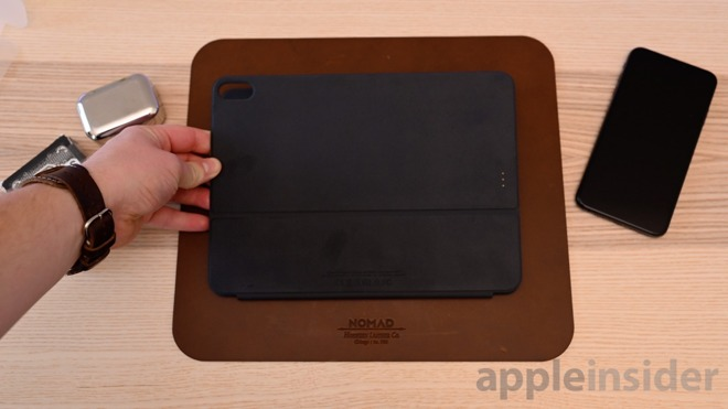 new product 64ced 7d787 Review: Apple's Smart Keyboard Folio is the best option for the iPad ...