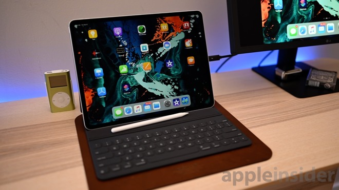 8dd28d744f3 Review: Apple's Smart Keyboard Folio is the best option for the iPad ...