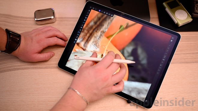 iPad Pro 12 9-inch review: Putting Apple's 'pro' claim to