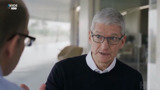 Tim Cook expects 'inevitable' privacy legislation, values user privacy as an Apple core value