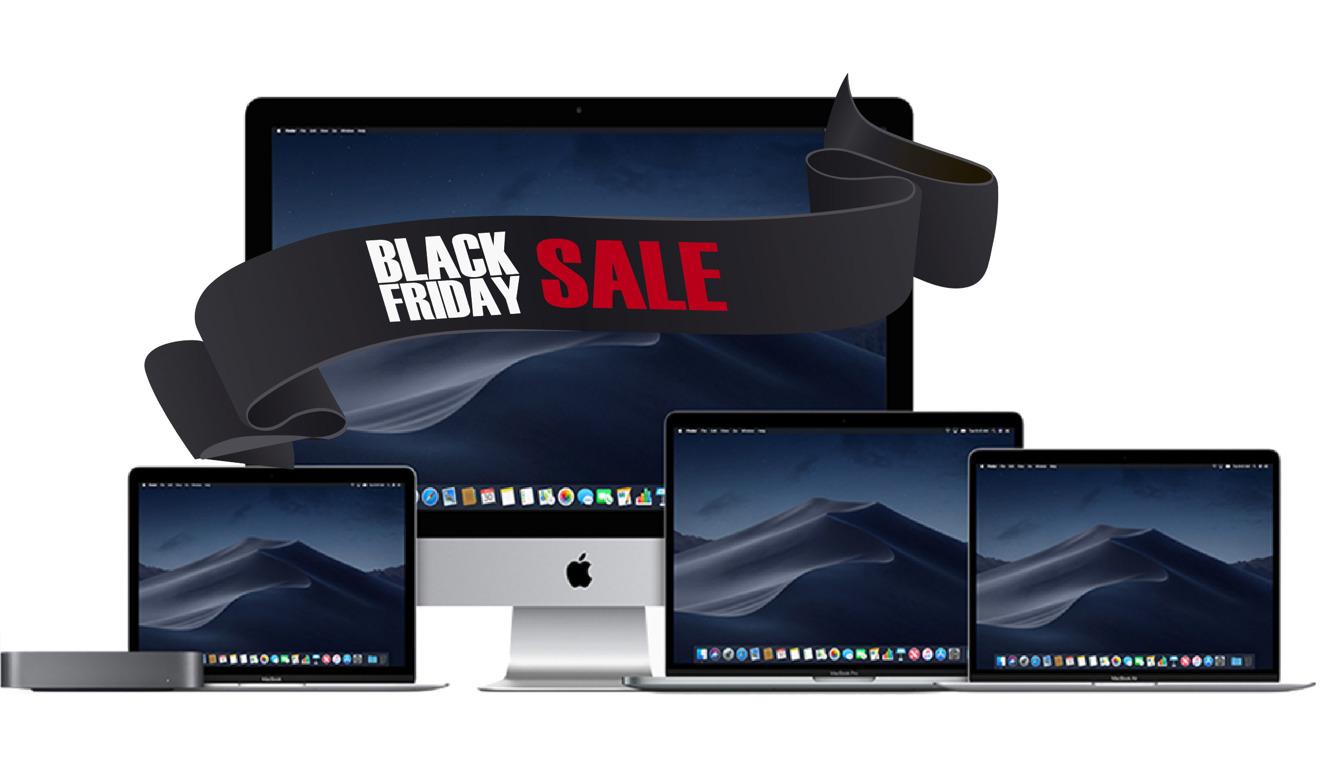 Apple Black Friday Apple sale