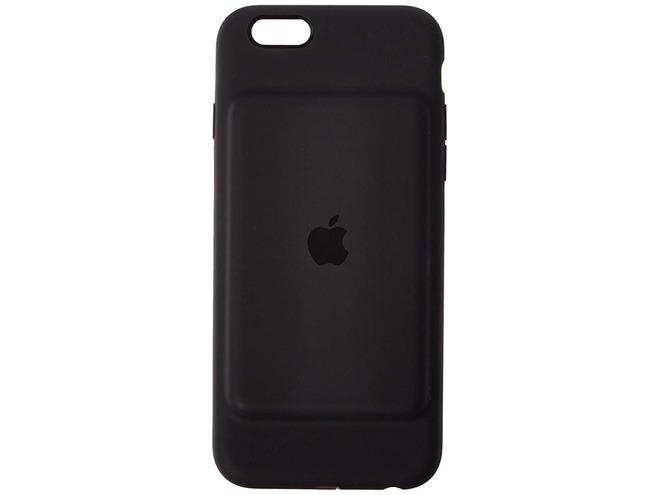 Black Apple Smart Battery Case iPhone