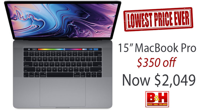 Pro, Air or standard, whatever kind of MacBook you're looking for we've got you covered.
