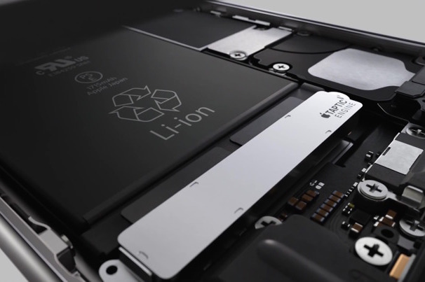 apple make appointment battery replacement