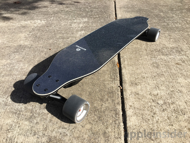 Boosted Debuted On Kickstarter Six Years Ago And In 2017 Launched Its First Three Board Models Since Then Helped No Small Part By Hype From You
