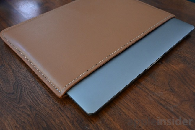 Review: Picaso Lab is hands-down our favorite MacBook protective sleeve