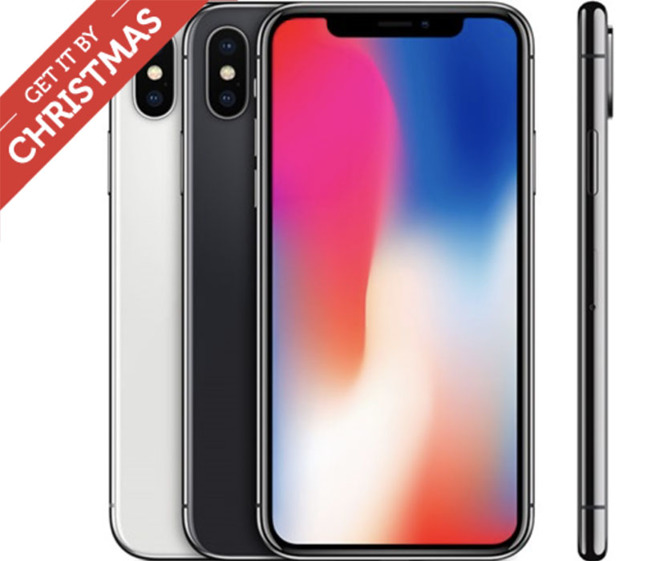 hot sale online ae2ce 497d8 Amazon has 2018 iPads on sale for $289, plus $659 iPhone X devices ...