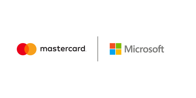 Microsoft and MasterCard working on universal online identification standard