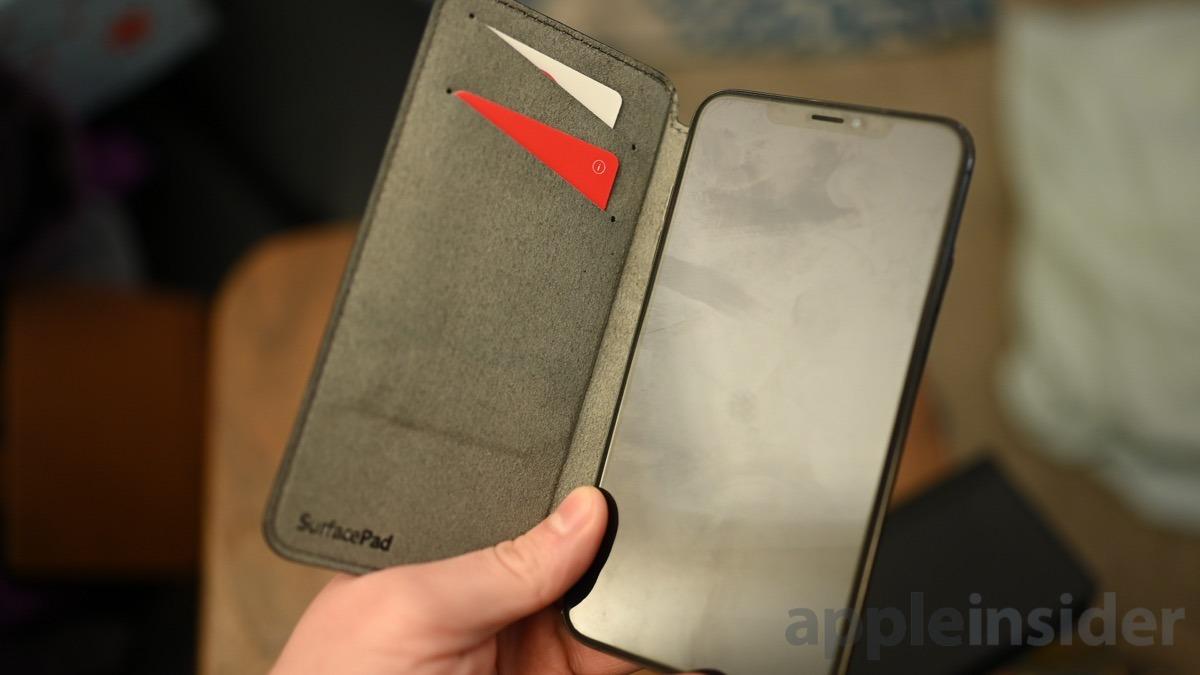 Twelve South SurfacePad insider