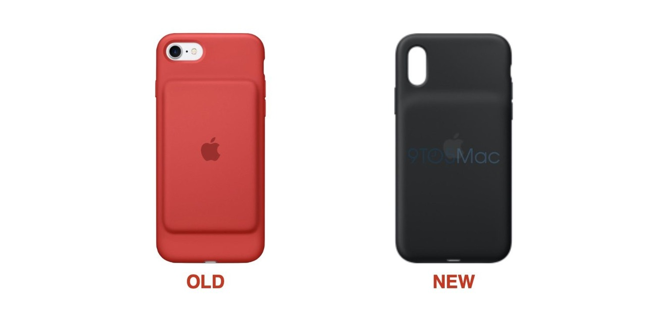 IPhone Smart Battery cases