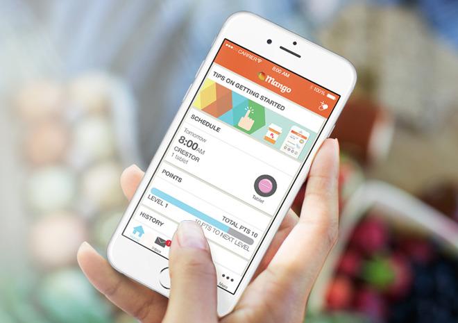 Apple hires CEO of prescription tracking startup Mango Health