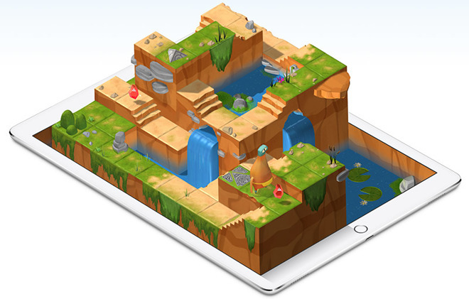 Swift Playgrounds 2.0