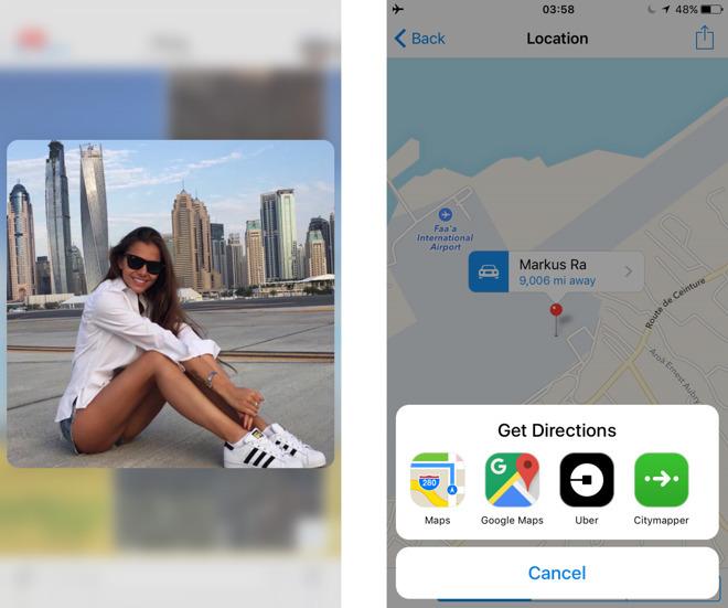 Messaging app Telegram
