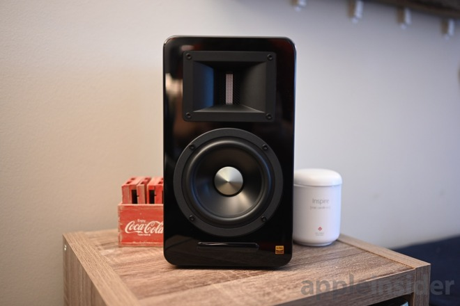 AirPulse A100 speaker