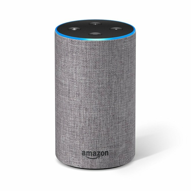 Amazon Echo second-gen