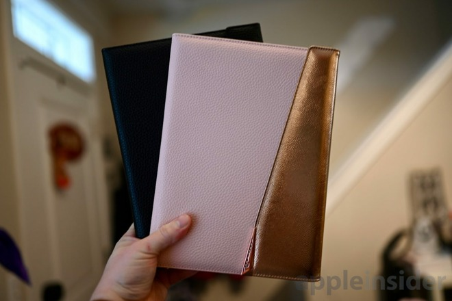 Case-Mate iPad Pro Folios
