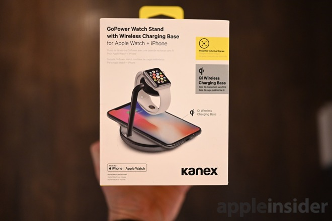 Review: Kanex GoPower is a compact way to charge three devices