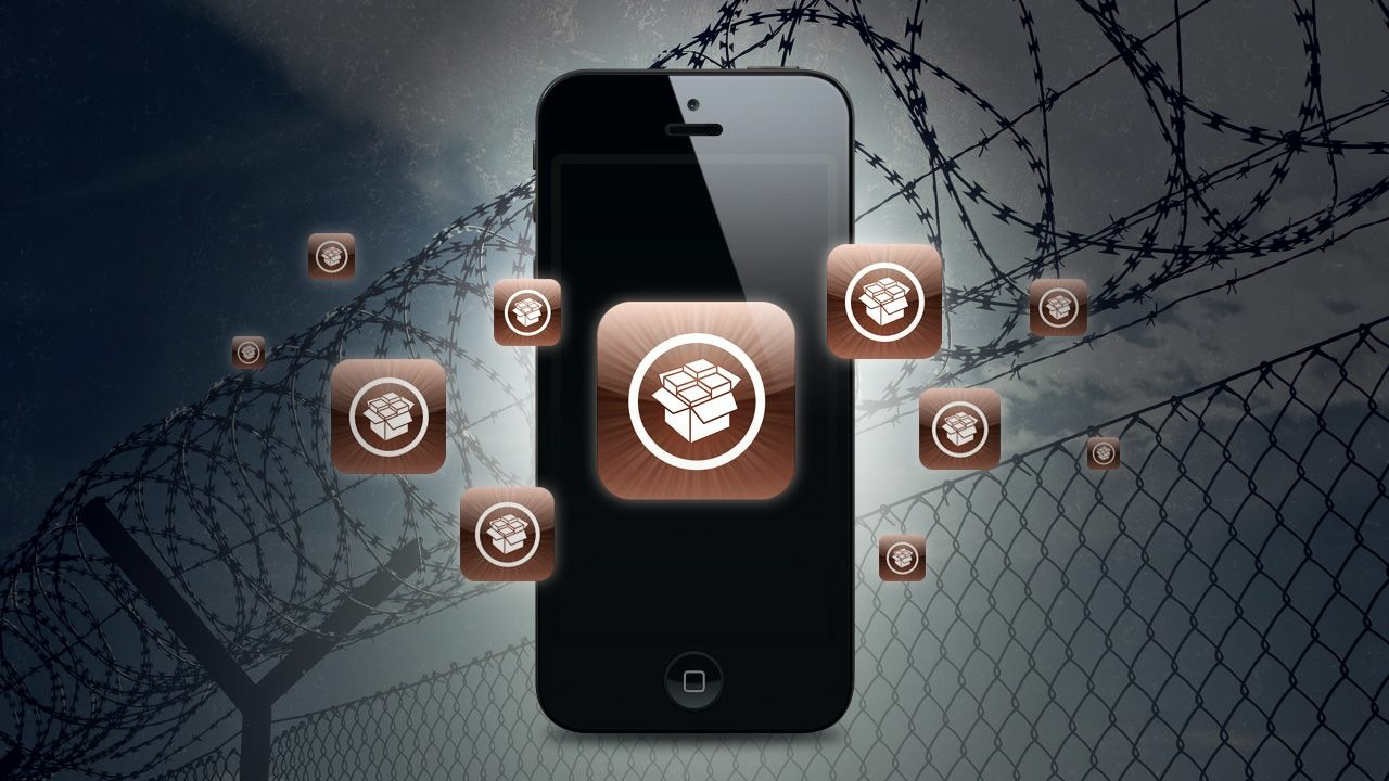 Jailbreaking takes a hit as Cydia