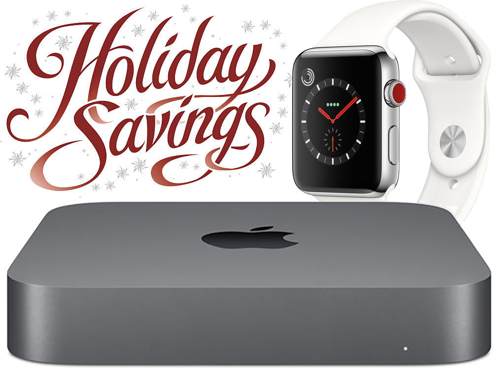 Beat the clock: $250 off Apple Watches; $50-$60 off 2018 ...