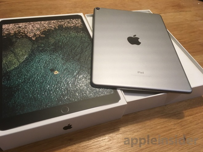 QnA VBage How to get started with your new iPad or iPad Pro