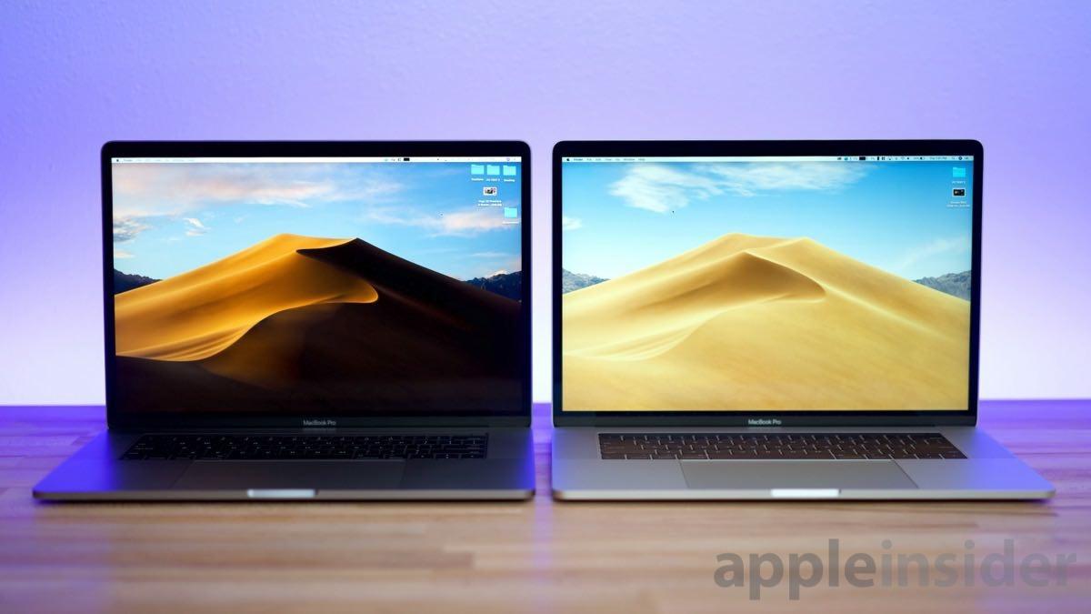 Comparing the 2.6GHz i7 versus the 2.9GHz i9 Vega 20 MacBook Pro