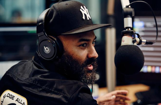 Beats 1 DJ Ebro Darden appointed Apple Music global editorial head