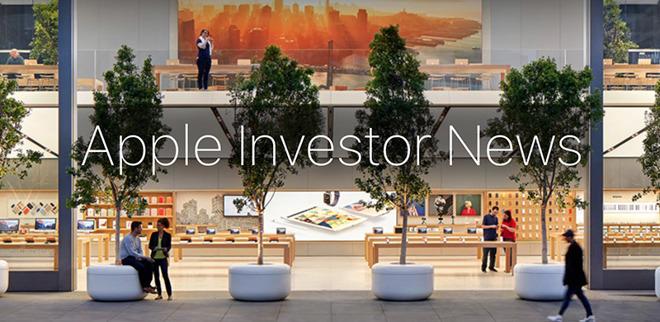 Apple Investor News