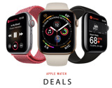 Apple Watches as low as $269 with free expedited shipping