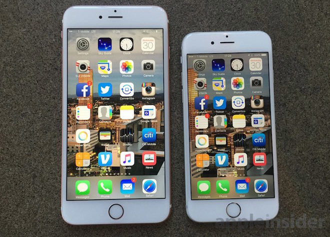 Apple's iPhone 6s is among the models affected by the Chinese ban.