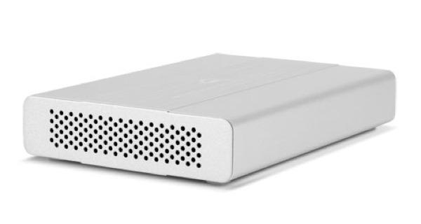 OWC Mercury Elite Pro USB-C enclosure