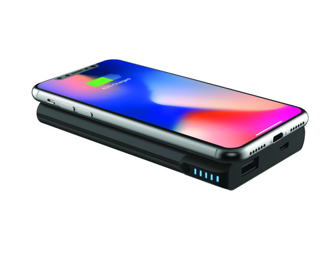 Griffin Reserve Wireless Charging Power Bank