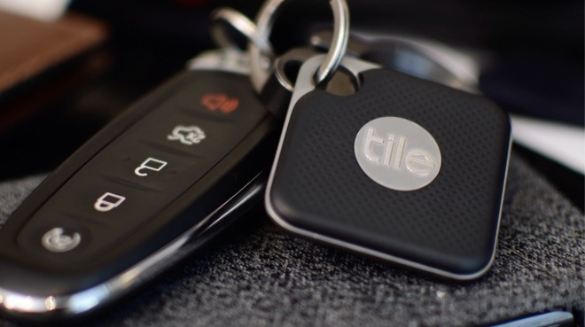 Tile S Location Tracking Tech To Be Integrated Into
