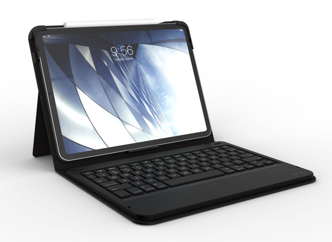 Zagg Messenger Folio for the 11-inch iPad