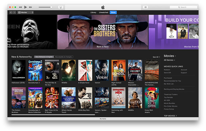 Apple begins collecting iTunes and Apple Music sales tax in