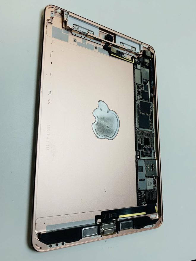Possible iPad mini 5